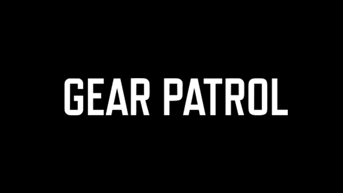 trx featured on gear patrol