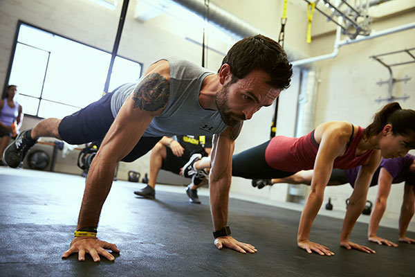 TRX Introduces First Ever Group Training Certification Open to the Public