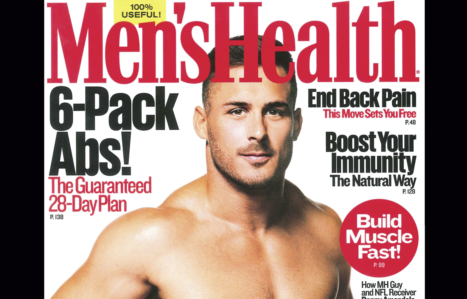 Men's Health_Oct16