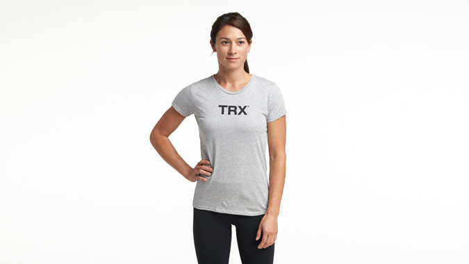 TRX T-Shirt - Women's